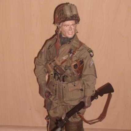 Squad Leader 101st Abn Div WWII