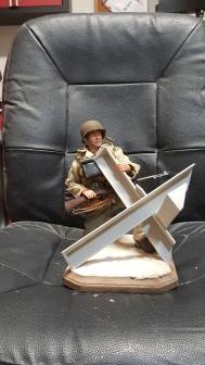 D-Day-Diorama